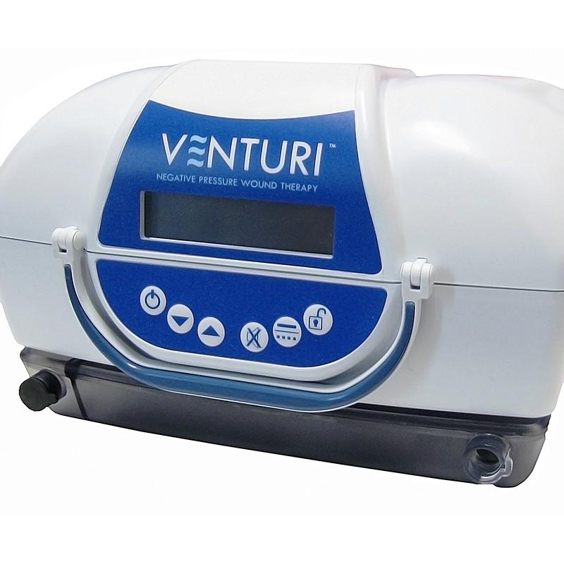 Products Services: Diagnostics + Therapy : VENTURI™ AVANTI